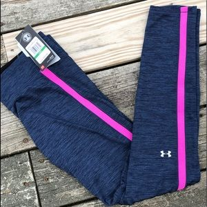 NEW compression Under Armour leggings Large